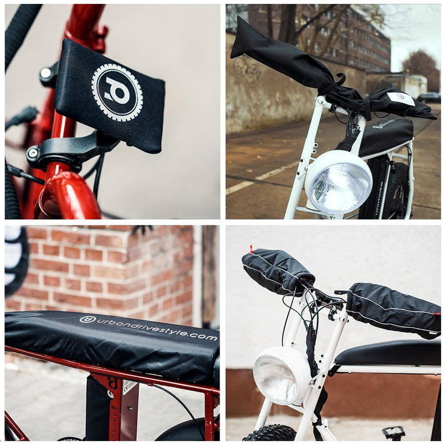 Winter Bundle Bike Protection Set