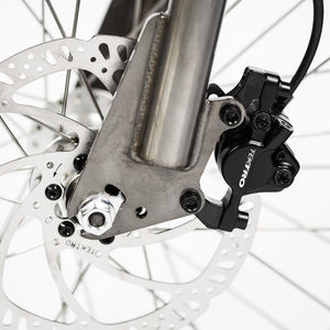 Tektro HD-E350 Hydraulic Disc Brake E-Bike Electric Bike Brake UNI Moke Swing