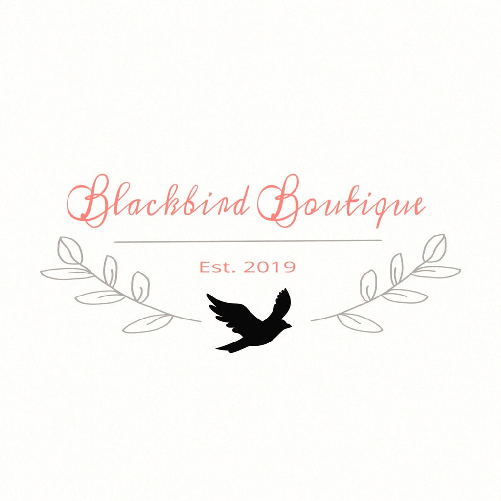 Gift Cards - Blackbird Boutique
