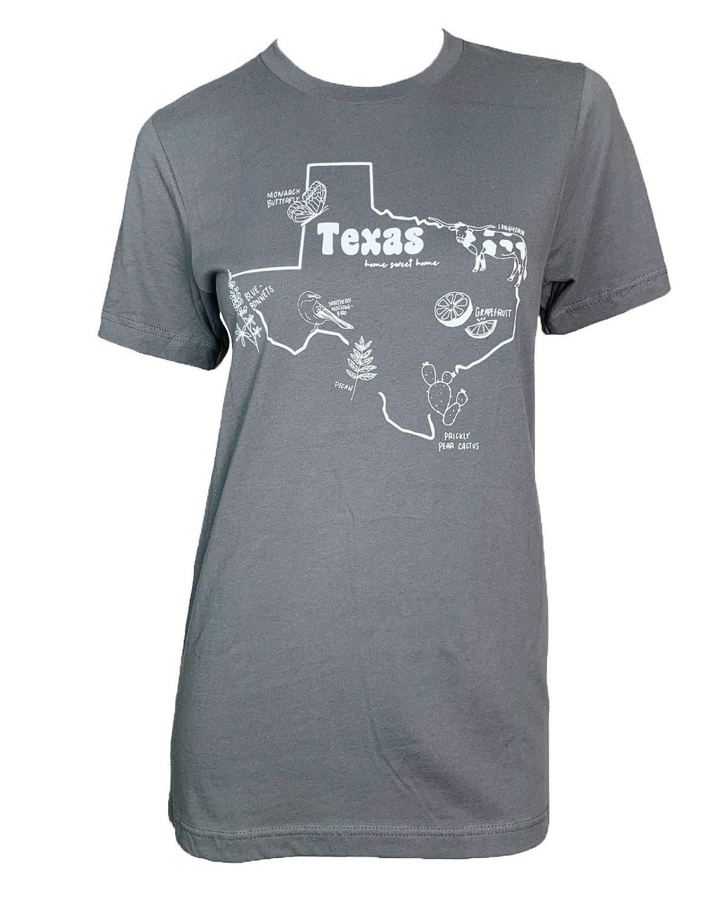 All About Texas T-Shirt