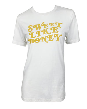 Sweet Like Honey Graphic Tee