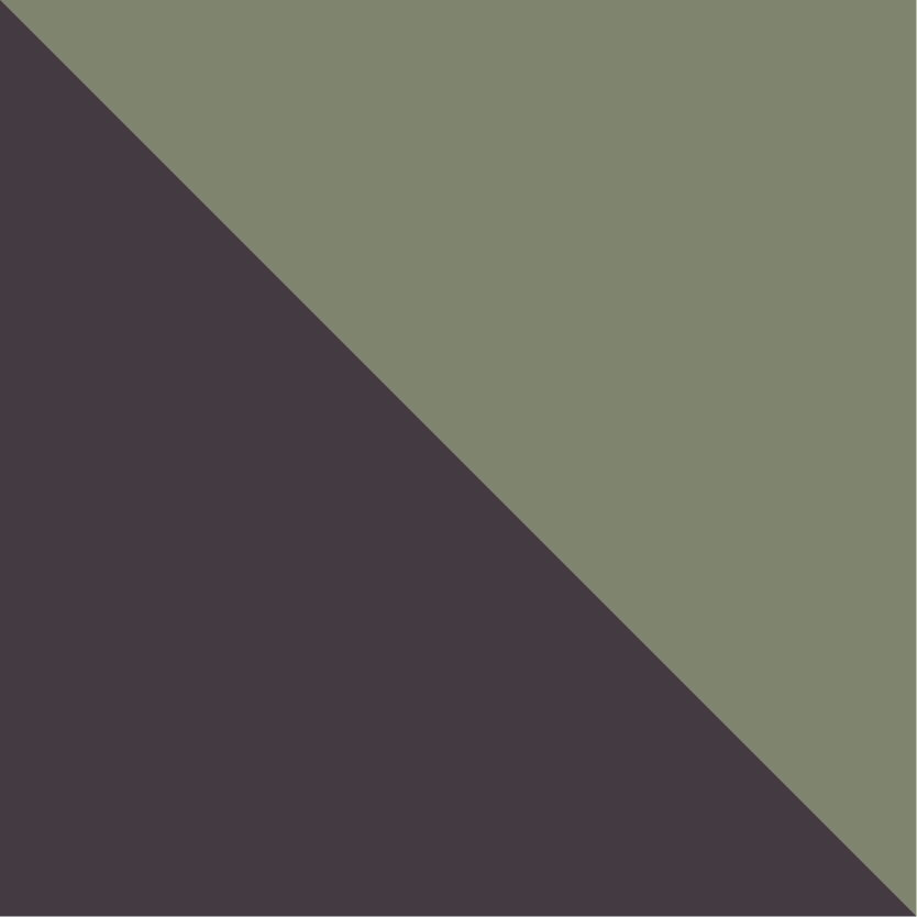color Dusty Olive/Licorice