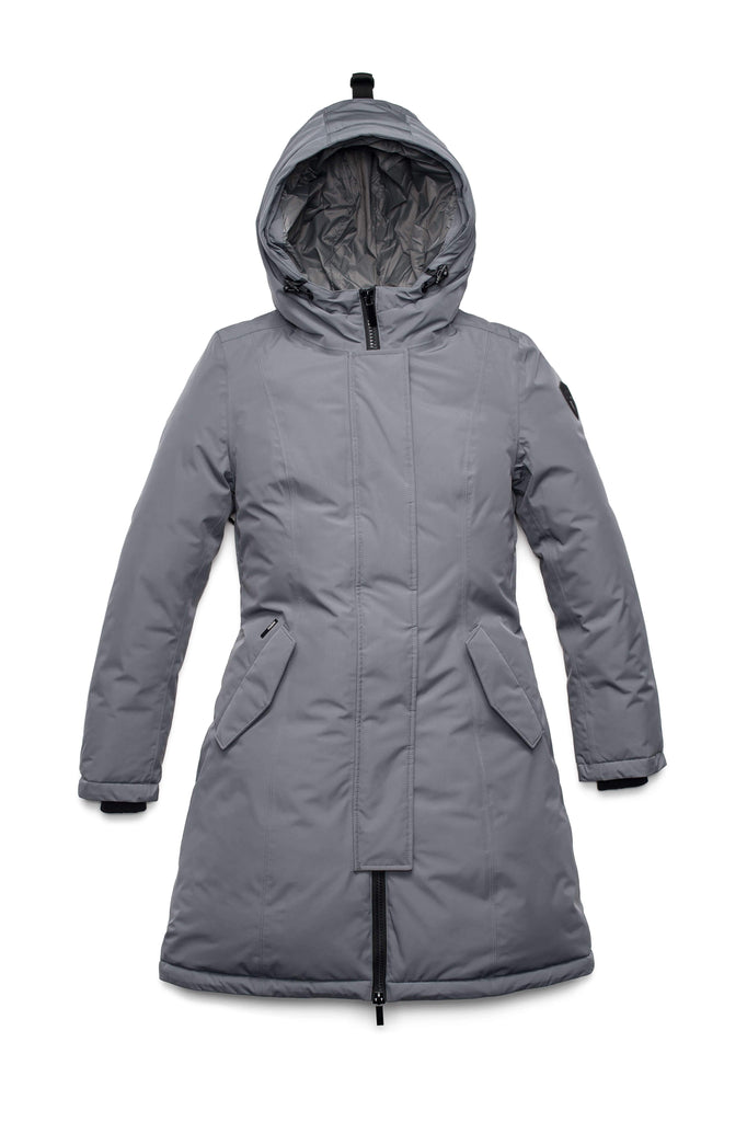 Payton Furless Ladies Parka| color