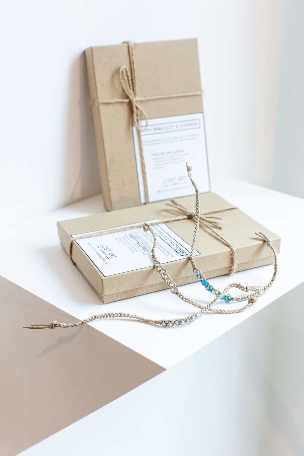 Wish Bracelet & Choker Kit