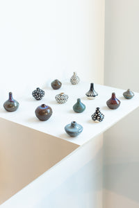 Mini Pots by Serpentine Ceramics