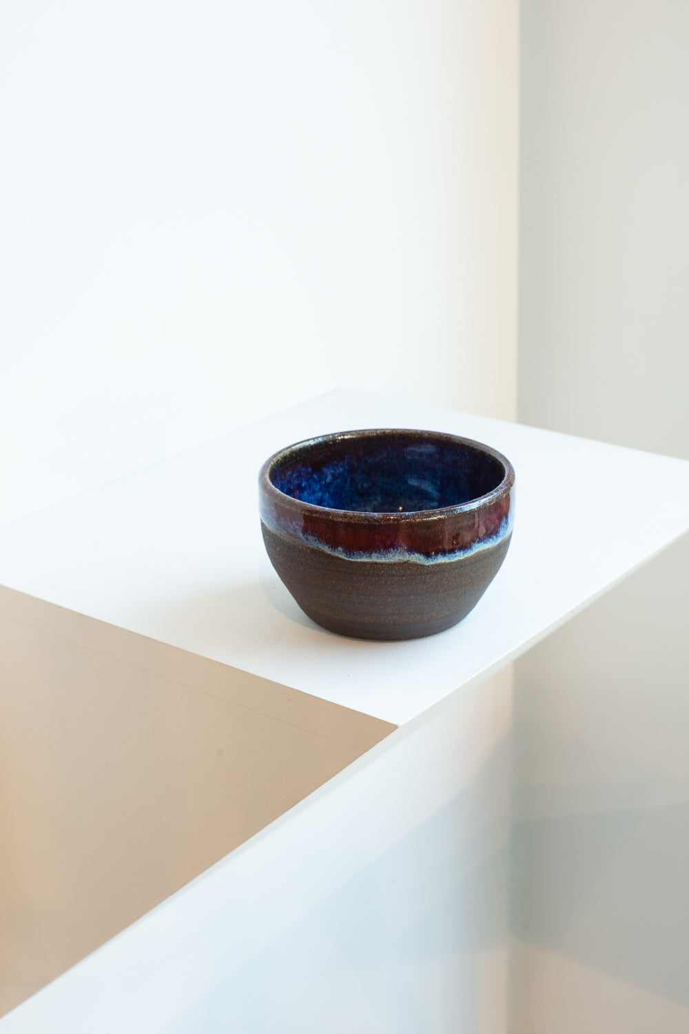 Cosmic Bowl by Serpentine Ceramics