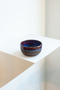 Cosmica Bowl by Serpentine Ceramics