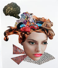 Load image into Gallery viewer, Surreal Collaging with Isabella Kelly-Ramirez