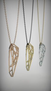 Fundamentals of 3D Jewelry Design with Gamal Prather of The Original Article