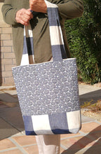 Load image into Gallery viewer, Intro to Sewing: Create Your Own Tote with Azzurra Di Marcello