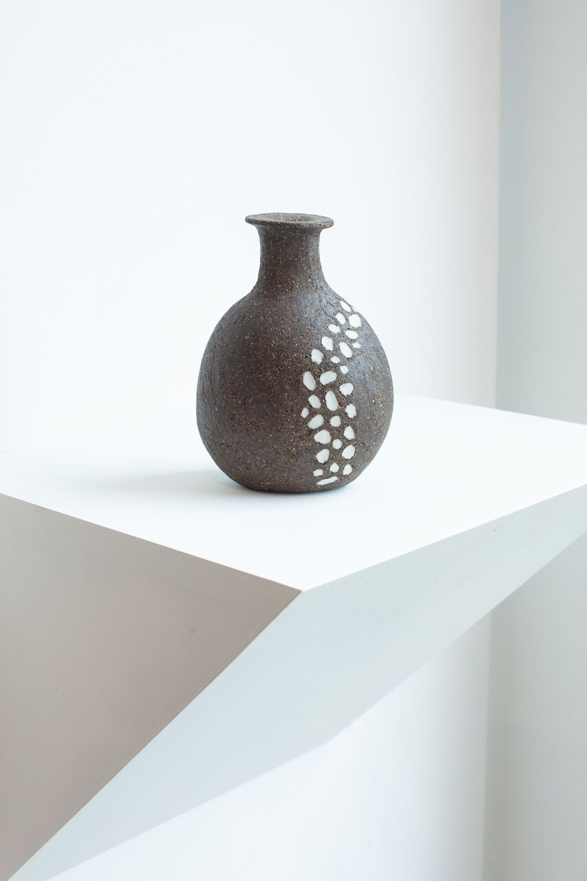 Vase by Gina Zycher