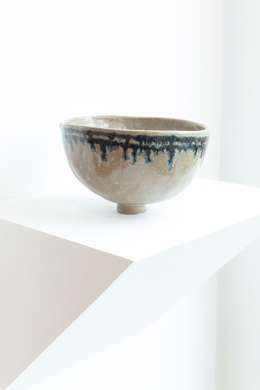 Bowl by Gina Zycher