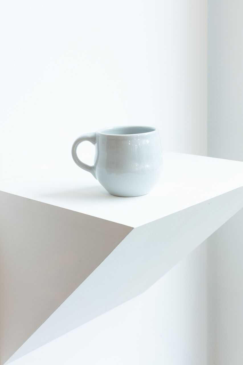 Ceramic Mug by JRL Ceramics