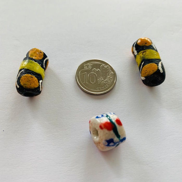 African Trade Beads (OYWR1)