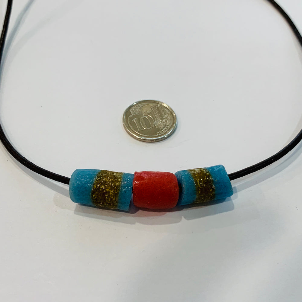 African Trade Beads (TBOX1)