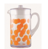 Zak! Dot Dot Pitcher, Orange