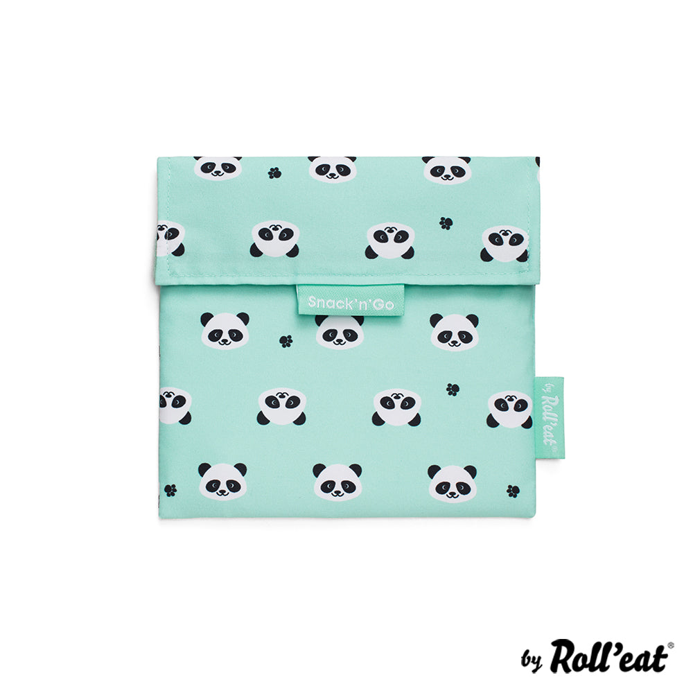 Snack'n'Go ANIMALS Panda