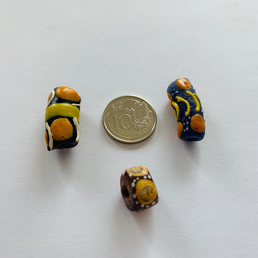 African Trade Beads (OYBW1)