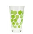 Zak! 20cl Dot Dot Tumbler, Green