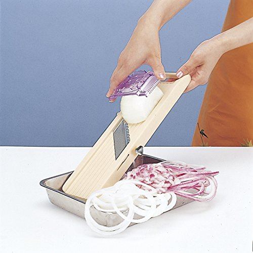 Benriner Vegetable Slicer, Ivory