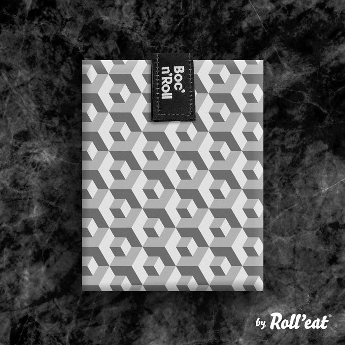 Boc'n'Roll TILES Black