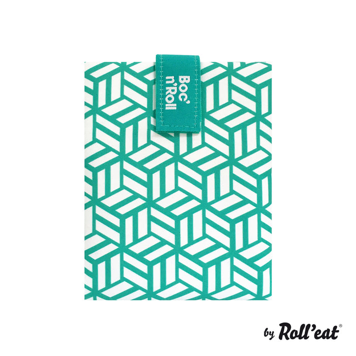 Boc'n'Roll TILES Green