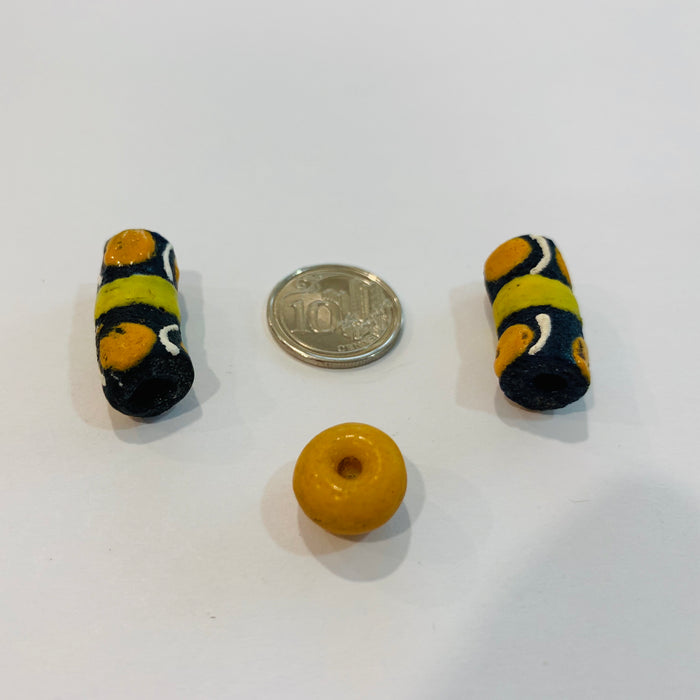 African Trade Beads (OBYW1)