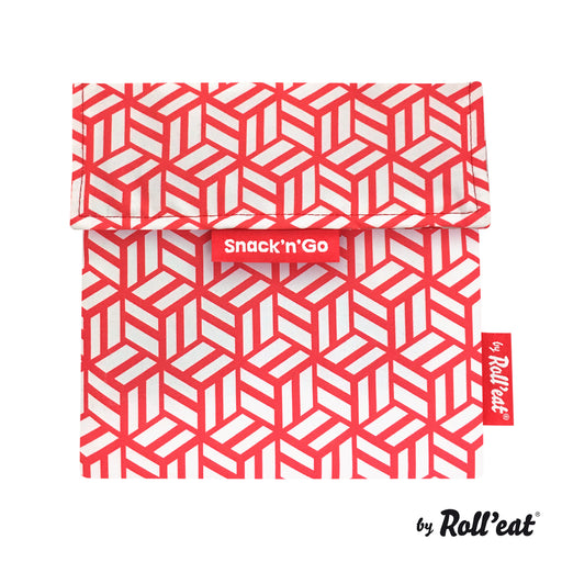 Snack'n'Go TILES Red