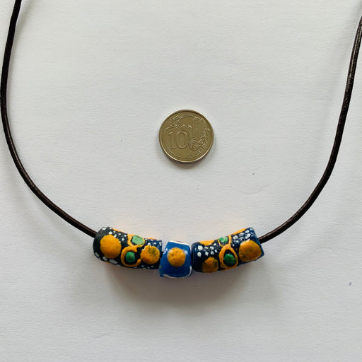 African Trade Beads (BYGW1)