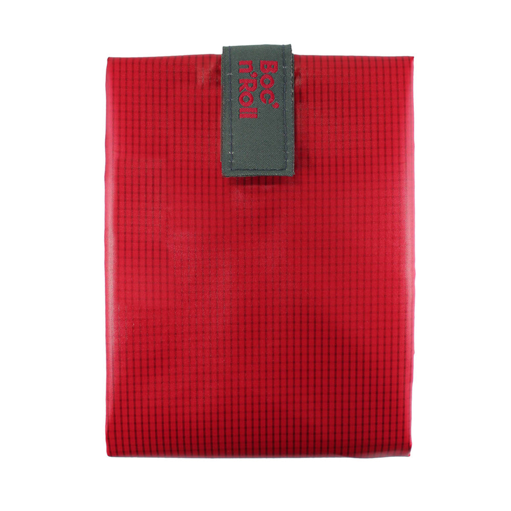 Boc'n'Roll Square Red