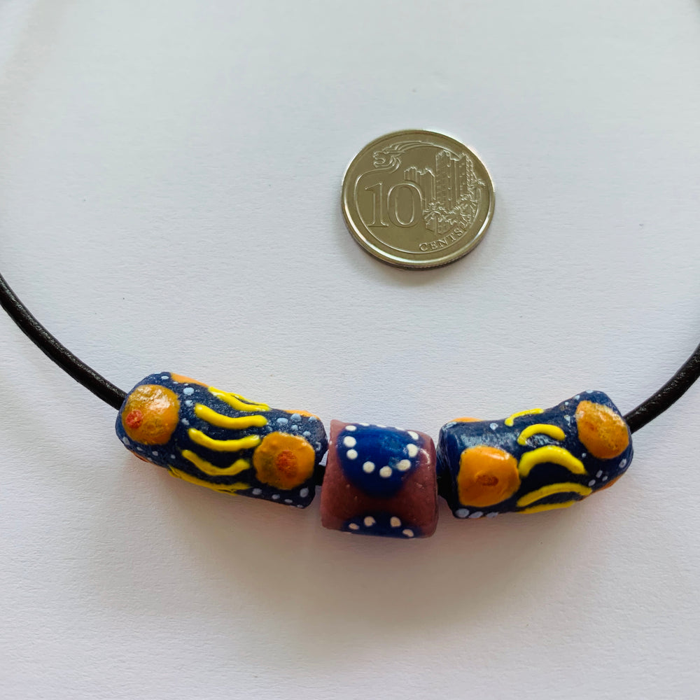 African Trade Beads (BYOW2)