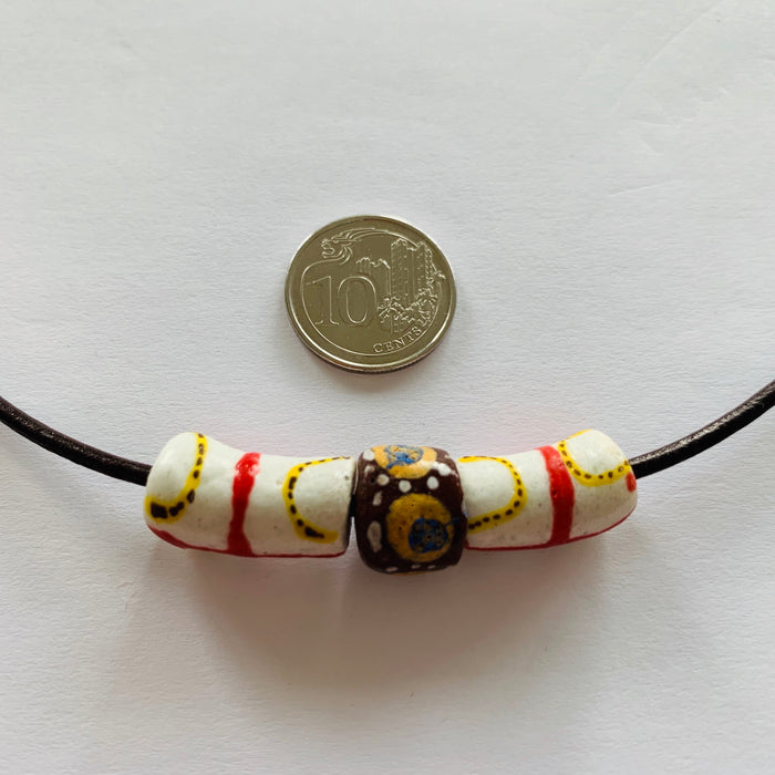 African Trade Beads (WRBO3)