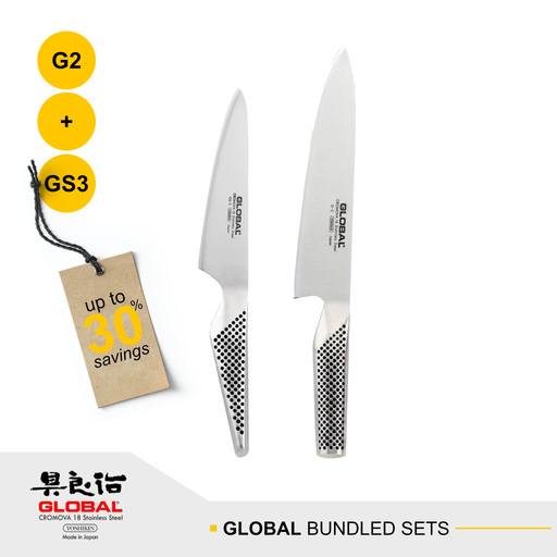 Global G-2 & GS-3 Bundled Sets
