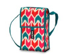 Packit Double Wine Bag Ikat