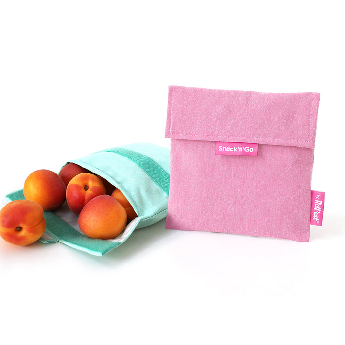 Snack'n'Go ECO Pink
