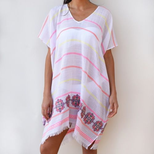 OSFM Loose Stripe Cover-up