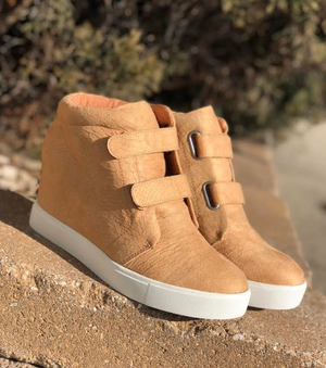 Matisse Timberwolf Tan