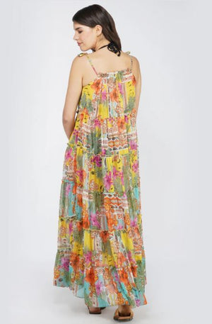 Margherita Maxi Multi