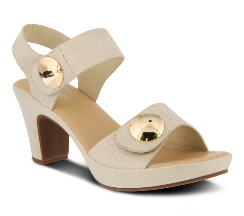Patrizia by Spring Step Dade Bone