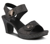 Patrizia by Spring Step Dade Charcoal