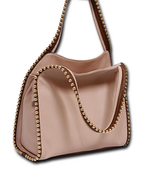 Sophia Bag Blush