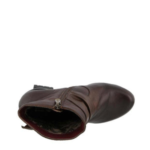 Natia Dark Brown
