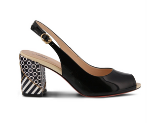Azura by Spring Step Salena Black