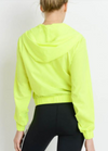 Lightweight Hi-Lite Yellow Jacket