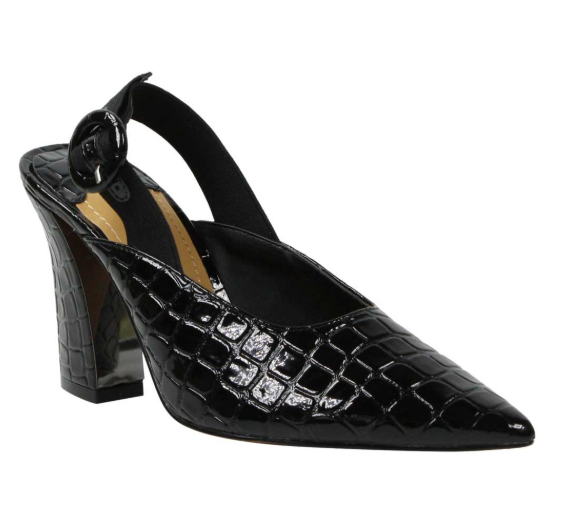 J. Renee Marianela Black Croco