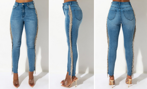 Bianca Pant Denim