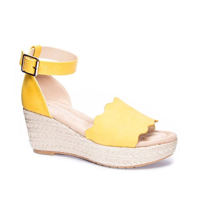 CL by Chinese Laundry Daylight Lemon Yellow