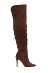 Jessica Simpson Ladee Chocolate Suede