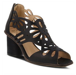 L'Artiste by Spring Step Flamenco Black