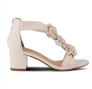 Patrizia by Spring Step Quintell White